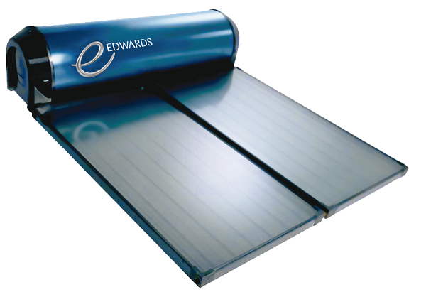 Layanan Service Solar Water Heater Edwards